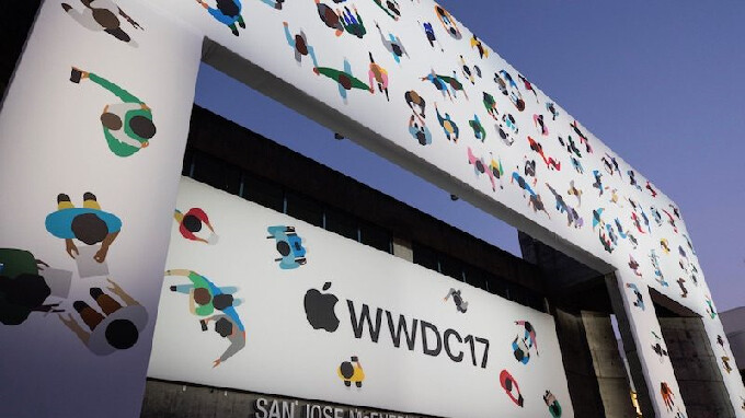 WWDC 2018 Could Be Taking Place June 4-8
