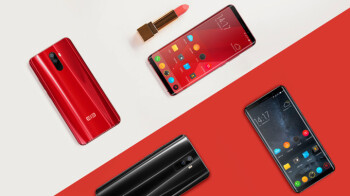 Elephone U goes to war with flexible OLED, glistening design, and value-for-money specs