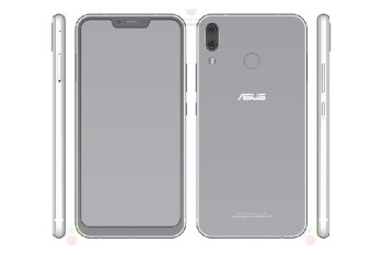 Asus ZenFone 5's beefed up specs show up in benchmark
