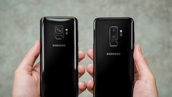 Samsung Galaxy S9 to run for a day and a half on a single charge, will sport front stereo speakers?