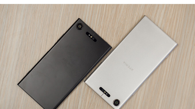 Sony's upcoming Xperia XZ2 Compact may have just popped up online