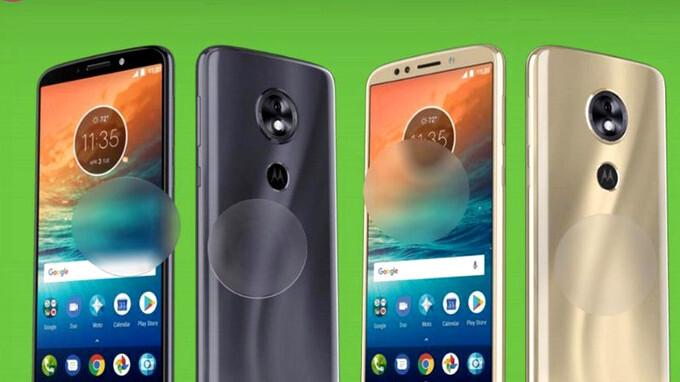 Moto G6 Play specs leak in benchmark - PhoneArena