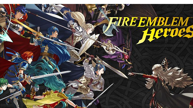 Fire Emblem Heroes brings Nintendo nearly one third of a billion dollars in just one year