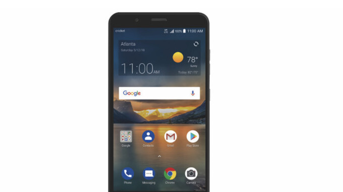 ZTE Blade X2 Max coming soon to Cricket Wireless