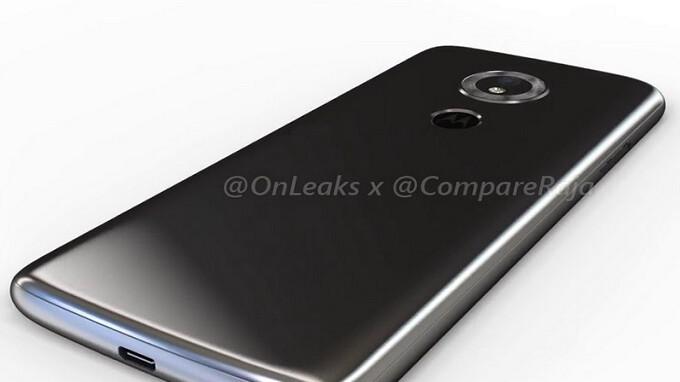 Codenames of the three 2018 Moto G6 variants leak