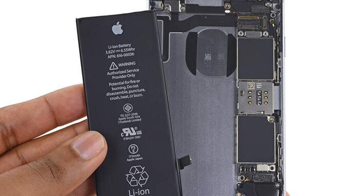 The Cobalt Rush: Here's how Apple wants to safeguard its future iPhone batteries