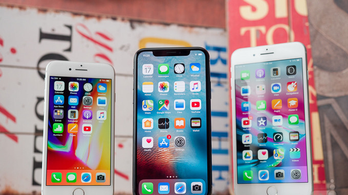 Samsung stock falls as Apple cuts iPhone X display orders twofold