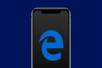 Microsoft Edge for iOS now supports 3D Touch