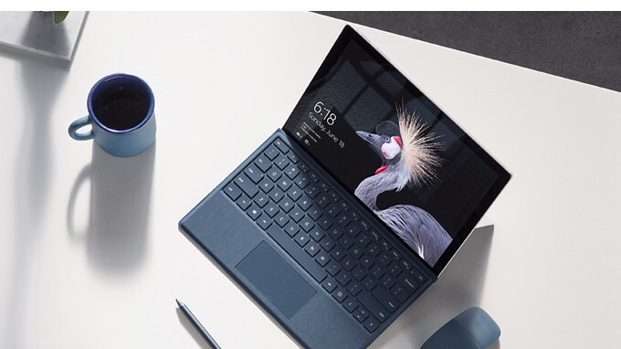 Deal: Save $200 on Microsoft's newest Surface Pro tablet