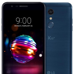 LG K8 and K10 2018 edition announced, to be shown at MWC 2018
