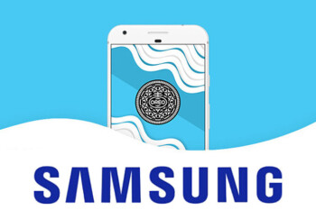 Samsung resumes the Android 8.0 Oreo software update for the Galaxy S8, S8+