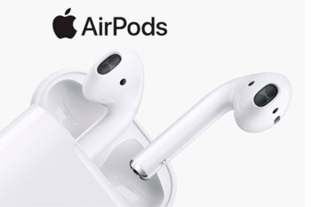 Splash-resistant Apple AirPods 2 tipped to arrive later in 2018 with always-on Siri functionality