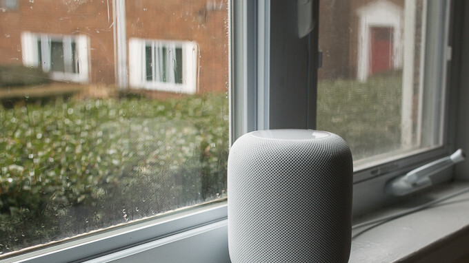 The HomePod digs into the smart speaker market, as Tim Cook dubs it the first 'modern' one