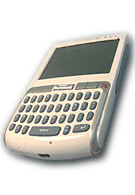Inventec Mercury – GSM Pocket PC Phone with GPS, Wi-Fi and QWERTY
