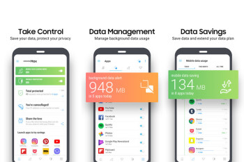 New Samsung Max app saves data, protects your privacy