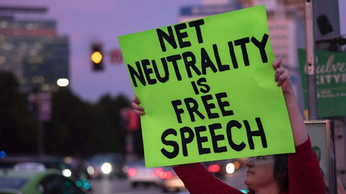 Net neutrality repeal takes effect April 23