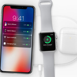 Rumor: The Apple AirPower could