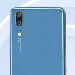 New Huawei P20 leak: looks totally different than the prototype we saw previously