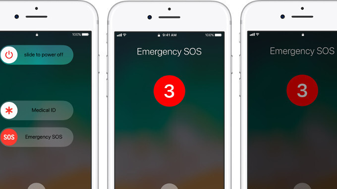 This Apple repair center sends 20 false emergency calls to 911 per day
