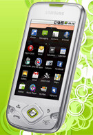Samsung Galaxy Spica i5700 to get Android 2.1 as well