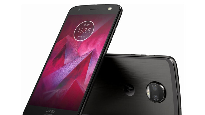 AT&T kicks off Android 8.0 Oreo rollout for the Moto Z2 Force