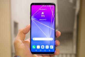 LG V30S ThinQ is announced: LG's first AI phone