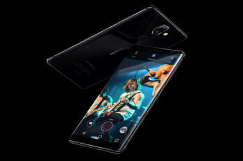 Nokia 8 Sirocco is official: Elegant bezel-less design and ZEISS dual-cam setup