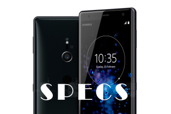 Sony Xperia XZ2 vs Samsung Galaxy S9 vs Google Pixel 2 XL: Specs comparison
