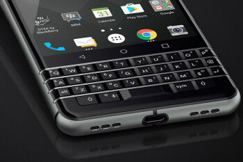 Optiemus' near bezel-less BlackBerry Ghost surfaces thanks to new leak