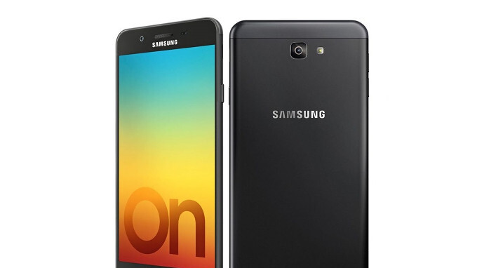Samsung Galaxy On7 Prime 2018 may be introduced in the US