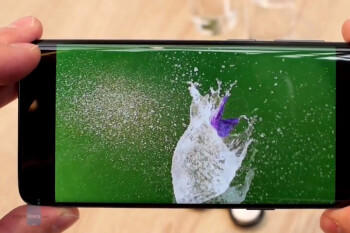 The Galaxy S9's Super Slow Motion is fun to toy with (video)