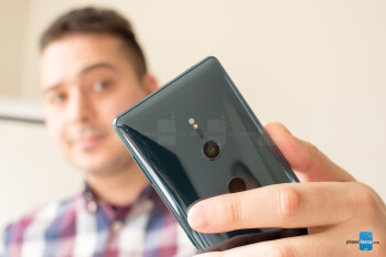 4 things that would've made the Xperia XZ2 a better offer