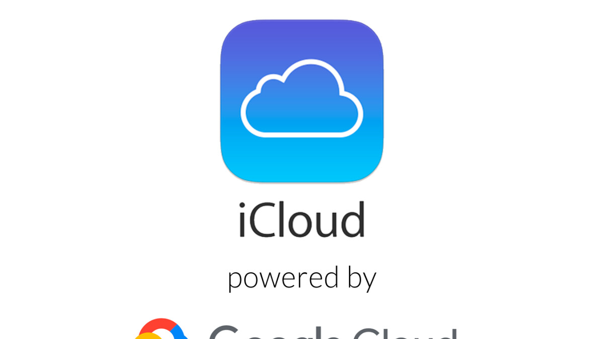 Apple confirms its using google servers to host icloud data hell freezes over as apple confirms its using google servers to host icloud data stopboris Images
