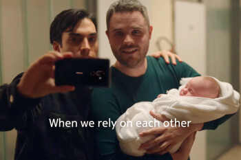 Nokia's latest video ad is a heart-warming bridge between the past and the present