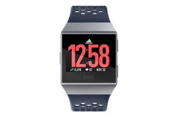 Fitbit Ionic: Adidas edition smartwatch to be launched on March 19 for $330