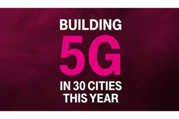 T-Mobile joins the 5G fray, announces super-fast network in 30 cities by the end of 2018