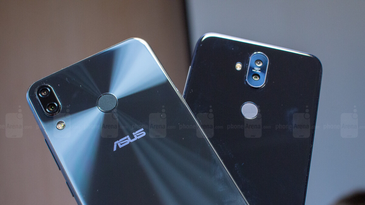 New flagship killers: Asus releases the ZenFone 5 family