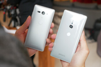 Sony Xperia XZ2 and XZ2 Compact prices revealed
