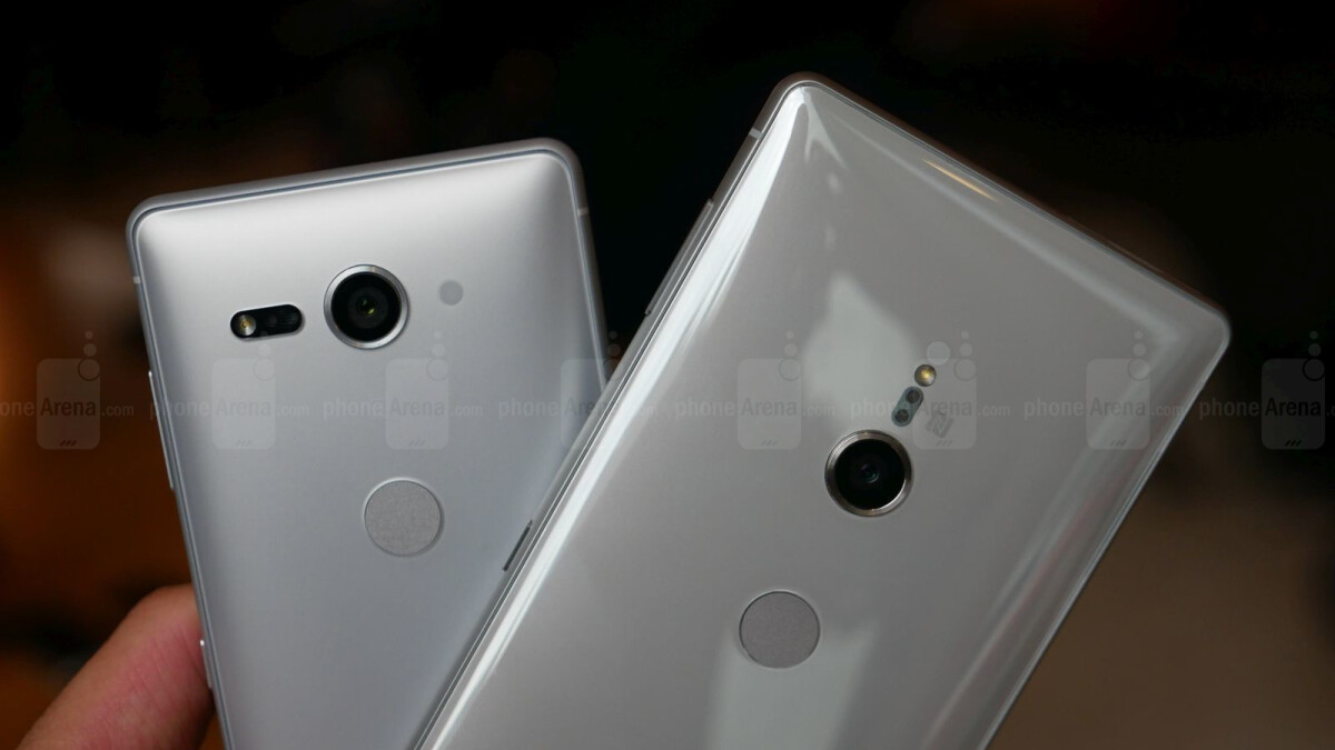 What are the differences between the Xperia XZ2 and Xperia XZ2 Compact? Let's explore them!