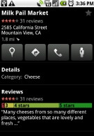 Google Maps 4.1 brings new features to the Android application