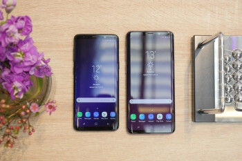 Galaxy S9 should land Android 9 faster