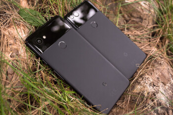 From Nokia 808 to Pixel 2: phone cameras got drastically better with time