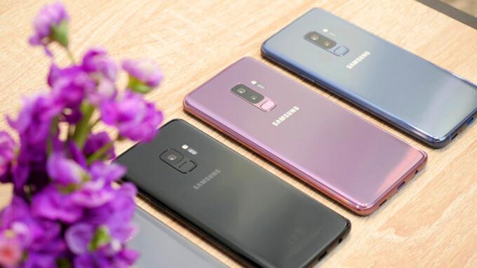 As Americans balk at $700+ flagships, Samsung may refurbish the S8 as midranger