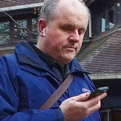 Soundscape – the app which will help blind people in city navigation