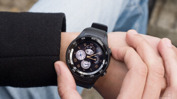 Huawei Watch 3 is already in the works, but it will come later rather than sooner