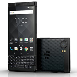 Unlocked BlackBerry KEYone Black Edition now offered in the U.S. via Best Buy and Amazon