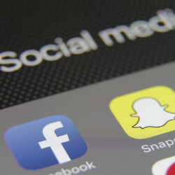 How hard is it to give up on social media?