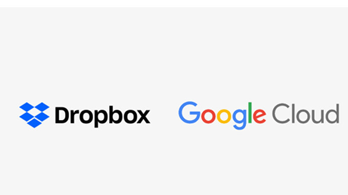 Dropbox kündigt die Integration mit den Google Hangouts, Google Mail und Google Drive Apps