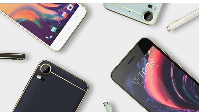 HTC Desire 12 Plus rumored to come alongside the regular model