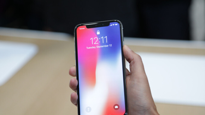 JP Morgan cuts estimate of Q1 Apple iPhone X production by 25%, Q2 production by 44%